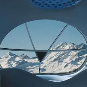 SNAG 00052  Futuristic Pod House Concept  Picture  6