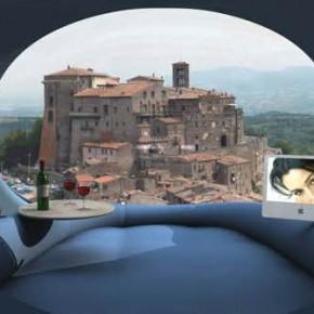 SNAG 00062  Futuristic Pod House Concept Photo  4