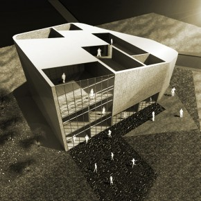 Taller Territorial 46  40 Revolutionary Housing Concepts from Ordos 100  Image  36