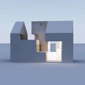 Tatiana Bilbao 43  40 Revolutionary Housing Concepts from Ordos 100  Image  9