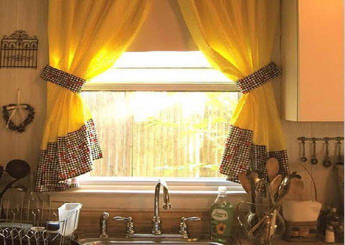 22 Cheap Window Treatment Ideas